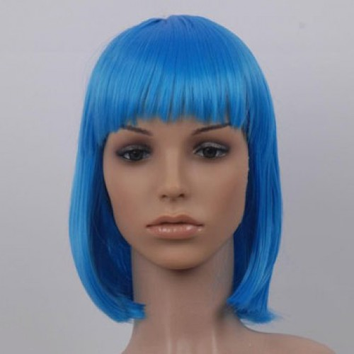 New Fashion Synthetic Wigs #008