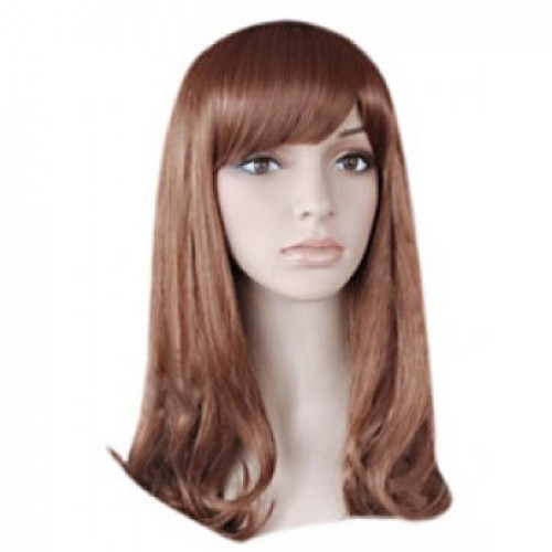 New Fashion Synthetic Wigs #005