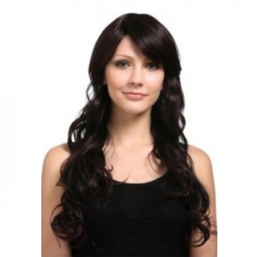 New Fashion Synthetic Wigs #017