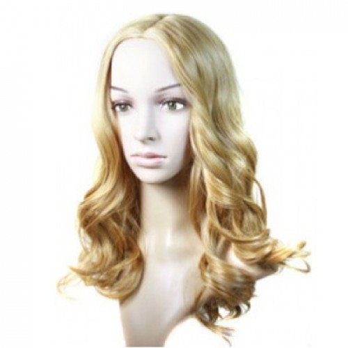 New Fashion Synthetic Wigs #020