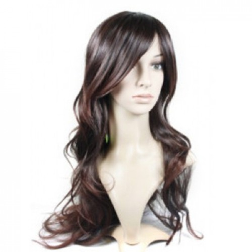 New Fashion Synthetic Wigs #016