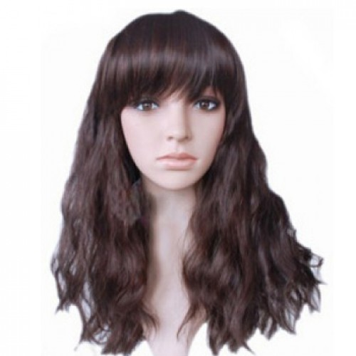 New Fashion Synthetic Wigs #004