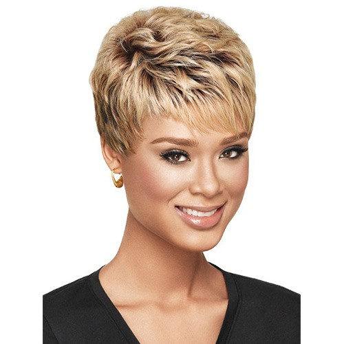 New Fashion Synthetic Wigs #006