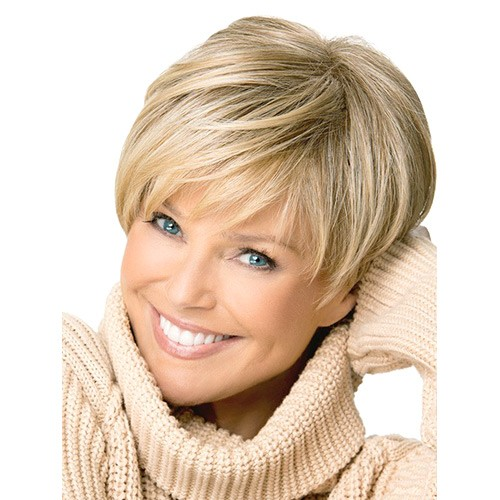 New Fashion Synthetic Wigs #014