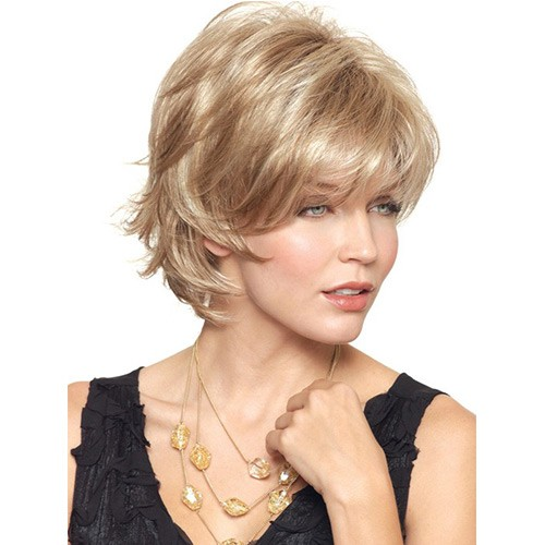 New Fashion Synthetic Wigs #010