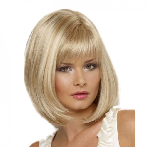 New Fashion Synthetic Wigs #013