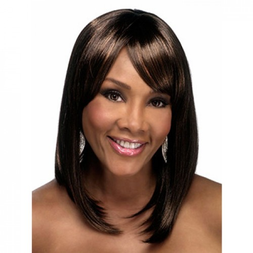 Synthetic Braiding Hair Wig