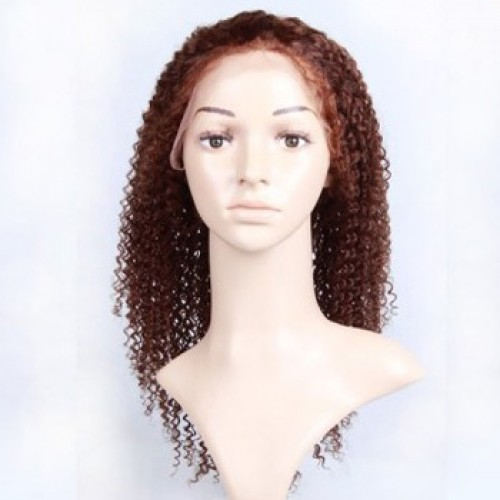 Women's Halloween Wig Blue