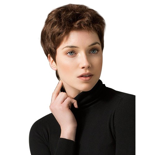 New Fashion Synthetic Wigs #007