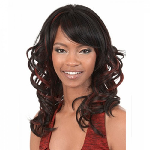 Motowntress Premium Synthetic Wig Fendi
