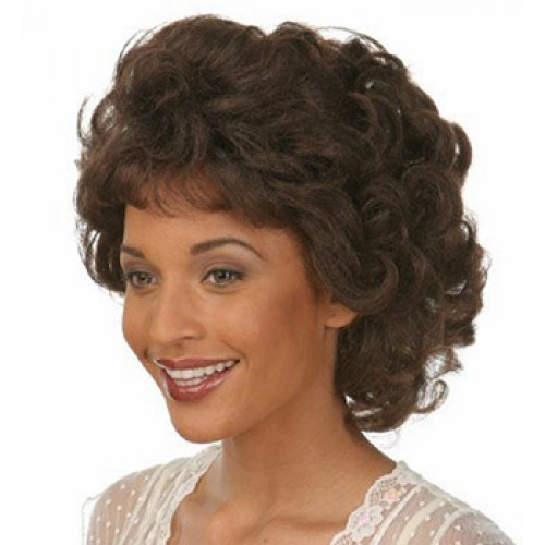 WB-T Medium Wig by Sepia Wigs