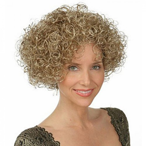 Grace Medium Synthetic Wig