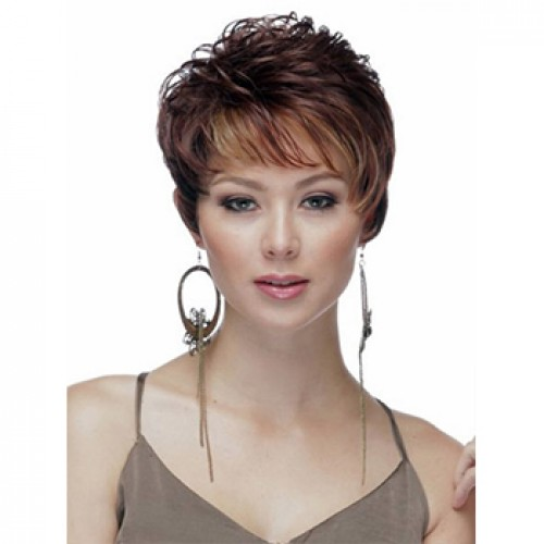 Fashion Hair Wig