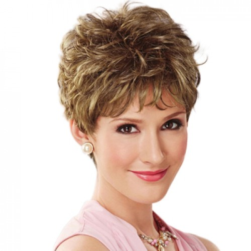 Vikki Stylish Hair Wig