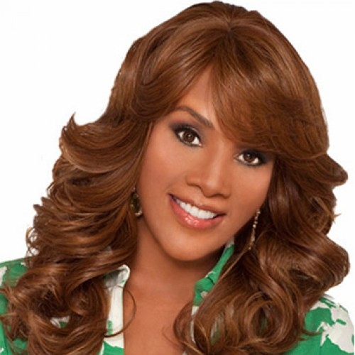 Pure Stretch Cap Wig SILVER