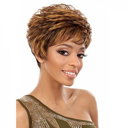 Haircuts Synthetic Wigs