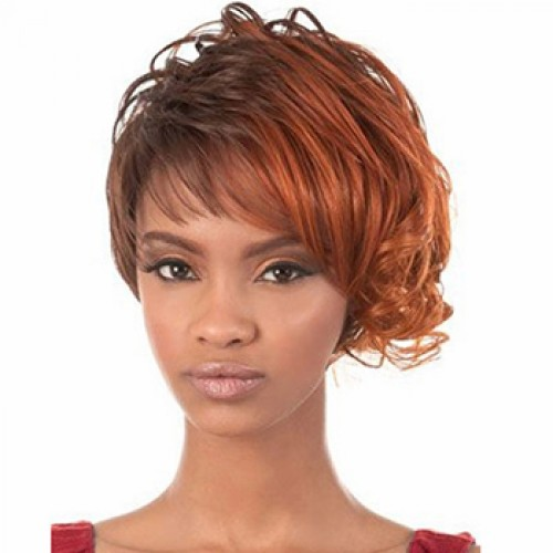 Premium Synthetic Wig Dabi