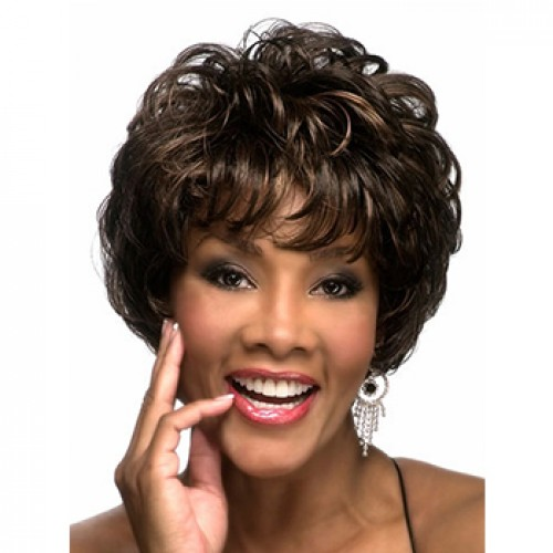 Full Wig JOLEEN Synthetic Wig