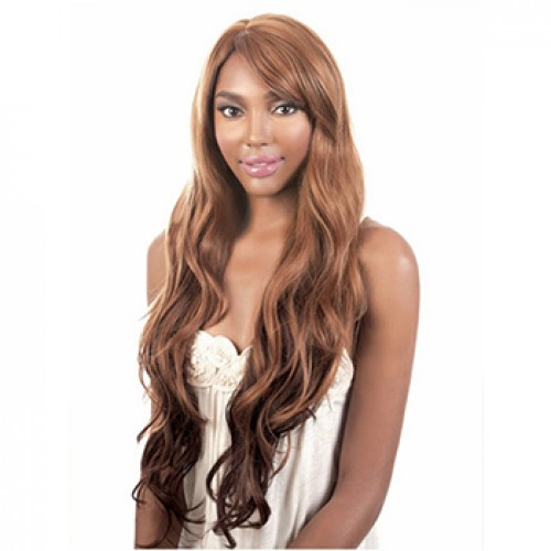 Tiffany Long Soft wig